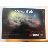 Radeon Rx 470 Edition Overclocked 4 Gb