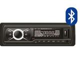 Radio Automotivo Com Bluetooth Kx3 Krc1000 Usb Mp3 Sd Player