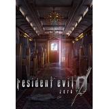Resident Evil 0 Zero Hd Remaster Ps3