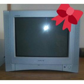 Tv Sony De 12 Pulgadas...