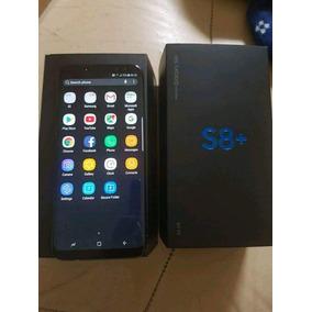 Samsung S8+ Plus 64gb