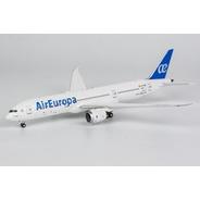 Miniatura Avião Ng Models 1:400 Air Europa Boeing 787-9