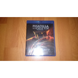 Nightmare On Elm Street Bluray Calle Infierno Krueger