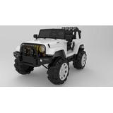 Jeep Renegade 905 Blanco