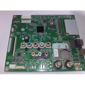 Placa Principal Lg 60pb6500 Eax65405605(1.0) Tv 60 Polegadas