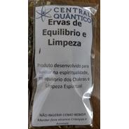 Ervas De Equilíbrio E Limpeza (kit 10 Unidades)