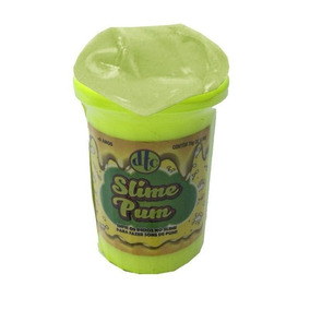 Slime Pum 4625 Dtc - Cor: Amarelo