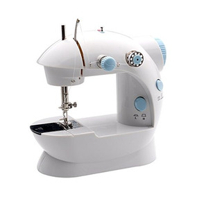 Maquina De Coser Mini Michley Envio Gratis