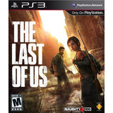 The Last Of Us + Left Behind Ps3 Wsgamesmx