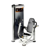 Aparato Body Max Chest Press Prensa De Pecho Sentado