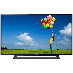 Tv Led Sony 32 Hd Kdl-32r305b Com Rádio Fm Integrado 1 Us