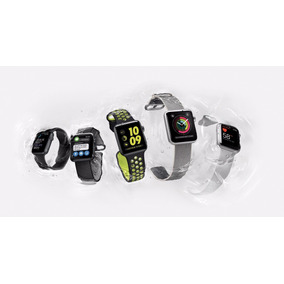 Apple Watch Sport S2 38mm Original Lacrado Garantia Apple