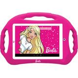 Tablet Barbie 7 Pulgadas Con Proteccion De Caidas