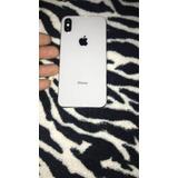 Vendo Iphone X 256g Urgente