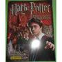 Album De Figuritas De Harry Potter Con 14 Figuritas