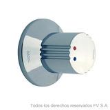 Griferia Fv Pressmatic Mezcladora De Pared Codigo 0341