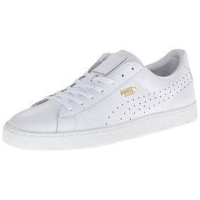 zapatillas pumas blancas