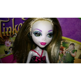 Monster High Laguna Blue