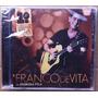 Franco De Vita. Primera Fila. Cd Original, Nuevo