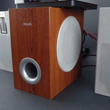 Home Theatre Sound System Mcd139 Philips