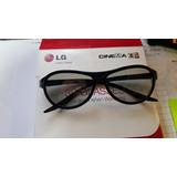 Lente 3d Lg Ag-f310