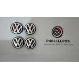 Tapas Rin Volkswagen Bora Jetta Gli Amarok 6.5 Cm Universal