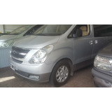 Hyundai H1 Turbo Diesel 2009 Full Full