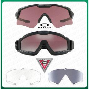 f4ade5498a7d5 Óculos Tático Oakley Si Ballistic M Frame Alpha Completo