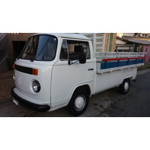 Kombi Pick-up 1998 Impecável