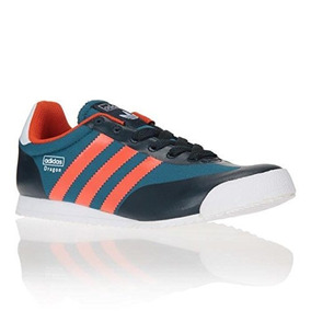 Tenis adidas Dragon Casuales 7095