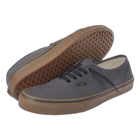Tênis Vans Authentic Washed Canvas Masculino Original.