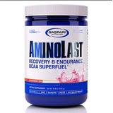 Aminolast 420g Morango/kiwi - Gaspari Nutrition