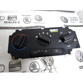 Chave Do Controle De Ar Condicionado Do Astra - Original