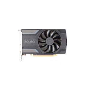 Tarjeta De Video Evga Gtx1050 Nvidia 2gb/128bit/gddr5