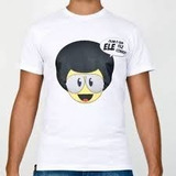 Camiseta Thalles Roberto Masculina Olha Oque Ele Fez Comigo