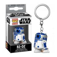 Pocket Pop ! Llavero, R2 - D2 -  Star Wars