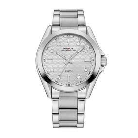 3e1b855df7 Relogio Weide Wh 802 - Relógios De Pulso no Mercado Livre Brasil