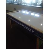 Mesa De Hockey Aire Mediano