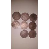 Monedas De 10 Centavos 1942-1946