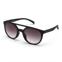 Óculos De Sol Adidas Originals Preto Lente Marrom