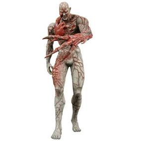 Action Figure Resident Evil - Tyrant - Tirano - Capcom -