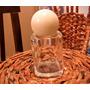 Envase Frasco De Vidrio, 35 Cc, Perfume Fino, Souvenirs X 10
