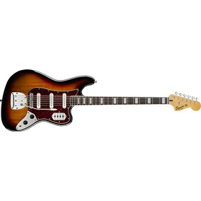 Contrabaixo Fender Squier Vintage Modified Bass 6 Cordas
