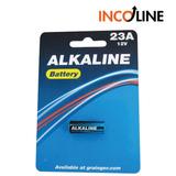 Batería,23,alcalino,voltaje 12-grainger Approved-