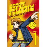 Scott Pilgrim 1; Bryan Lee Omalley