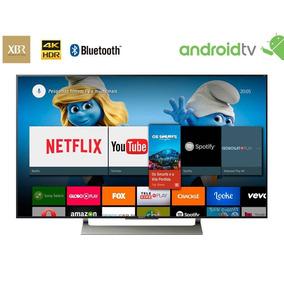 Smart Tv Sony Led 4k Hdr Xbr-55x905e, 4k X-realitypro