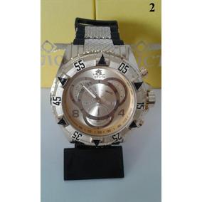 0b7807e8e4e Relogio Dourado Caixa Alta Masculino - Joias e Relógios no Mercado ...