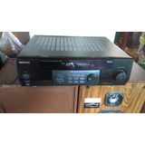 Receiver Kenwood 6.1 Canales