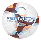 dd2bdb9ccd Bola Penalty Futsal Azul Mat S - Bolas de Futebol no Mercado Livre ...