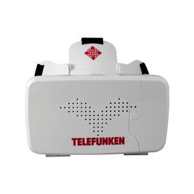 Lentes De Realidad Virtual Y Aumentada Telefunken Tlf-vrg3